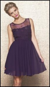 awear-purple-chiffon-dress